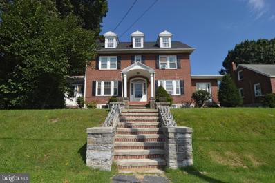 2727 Penn Av, West Lawn, PA 19609 - #: PABK2004022