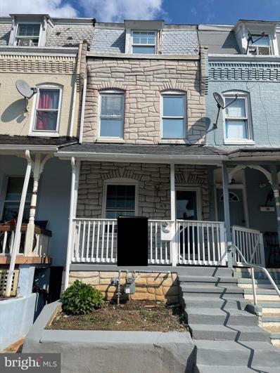 519 Ritter Street, Reading, PA 19601 - #: PABK2004452
