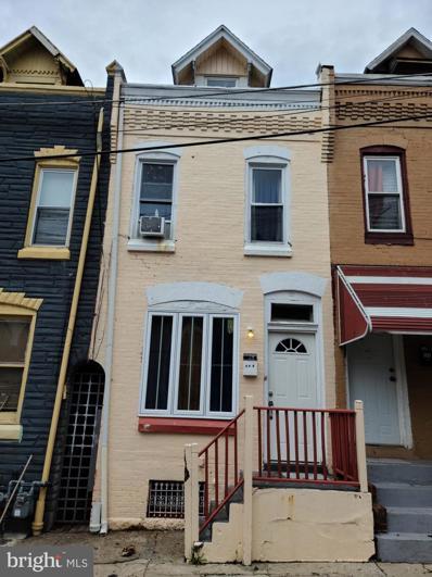 113 W Elm Street, Reading, PA 19601 - #: PABK2004478