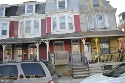 662 Tulpehocken Street, Reading, PA 19601 - #: PABK2004502