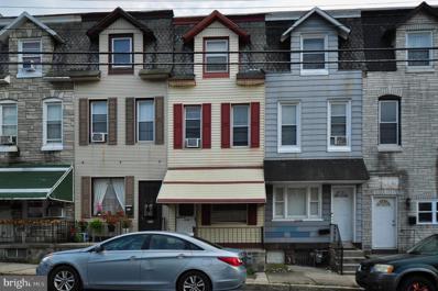 1050 Pike Street, Reading, PA 19604 - #: PABK2004554