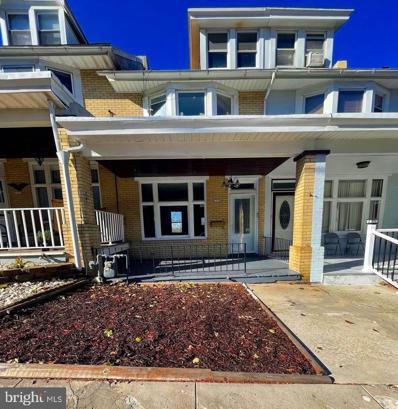 1024 Weiser Street, Reading, PA 19601 - #: PABK2004924