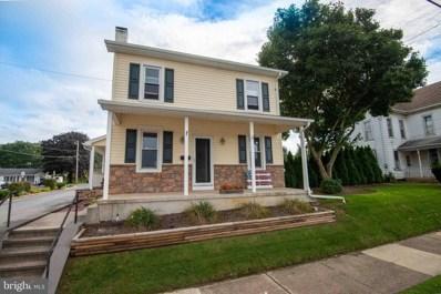 500 W Penn Avenue, Robesonia, PA 19551 - #: PABK2005004