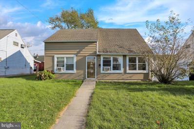 621 Hartman Avenue, Temple, PA 19560 - #: PABK2005656