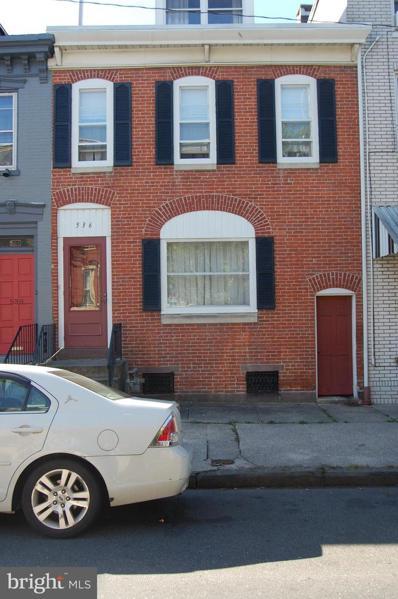 536 Laurel Street, Reading, PA 19602 - #: PABK2005766