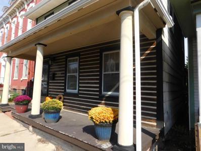 239 W High Street, Womelsdorf, PA 19567 - #: PABK2005782