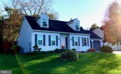 11 Mansion Court E, Birdsboro, PA 19508 - #: PABK2005800