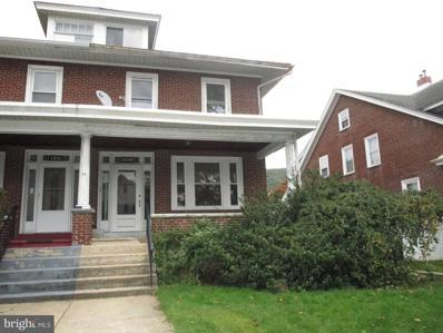 1529 N 12TH Street, Reading, PA 19604 - #: PABK2005946