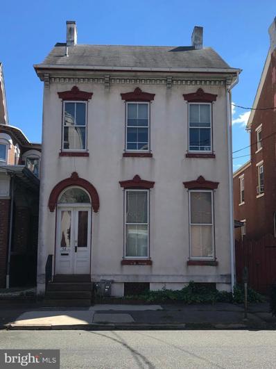 56 N Reading Avenue, Boyertown, PA 19512 - #: PABK2005954