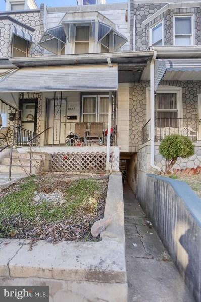 1047 Mulberry Street, Reading, PA 19604 - MLS#: PABK219614