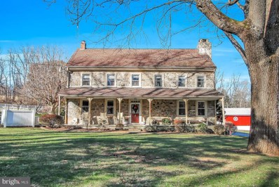 58 Township Road, Macungie, PA 18062 - #: PABK219834
