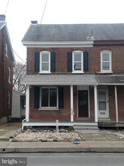 628 N Reading Avenue, Boyertown, PA 19512 - #: PABK246838