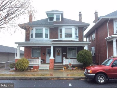 217 S 3RD Avenue, West Reading, PA 19611 - MLS#: PABK247400