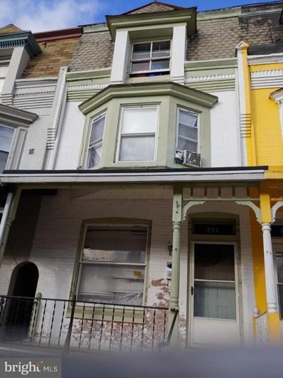 241 W Oley Street, Reading, PA 19601 - MLS#: PABK247486