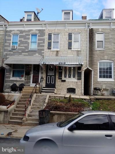 821 Locust Street, Reading, PA 19604 - MLS#: PABK247488
