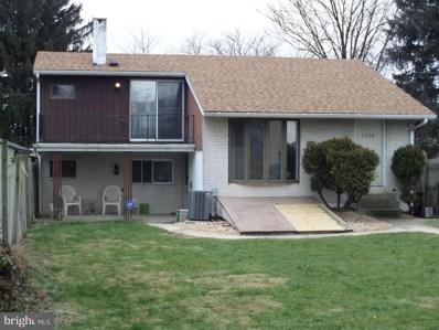1218 Luzerne Street, Reading, PA 19601 - MLS#: PABK247536