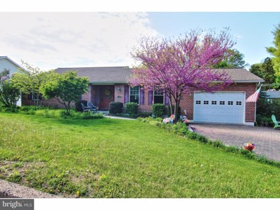 9 Orchard Lane, Boyertown, PA 19512 - MLS#: PABK247590
