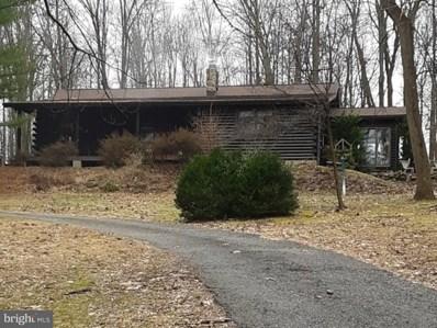 71 Trillium Lane, Morgantown, PA 19543 - #: PABK247628