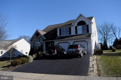 3117 S Wagner Circle, Reading, PA 19608 - MLS#: PABK247706