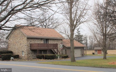 15 Lenhart Road, Fleetwood, PA 19522 - MLS#: PABK247816
