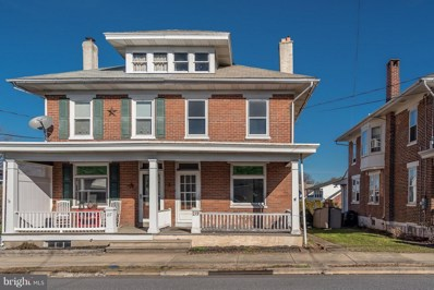 219 E 4TH Street, Boyertown, PA 19512 - MLS#: PABK247830