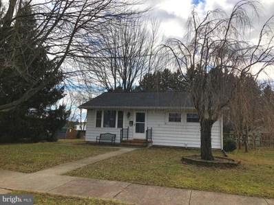 310 5TH Street, Shoemakersville, PA 19555 - #: PABK247836