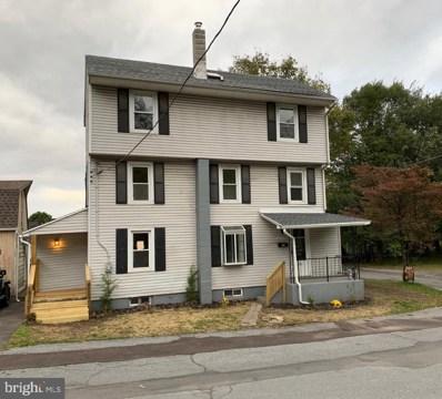 201 Brown Street, Birdsboro, PA 19508 - #: PABK247886