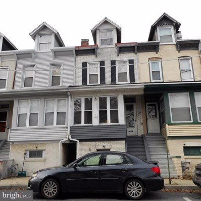 106 Yarnell Street, Reading, PA 19611 - MLS#: PABK247900