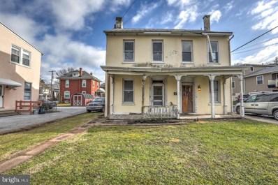 107 S Water Street, Birdsboro, PA 19508 - #: PABK247978