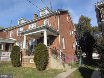 229 Hanley Place, Reading, PA 19611 - #: PABK248096