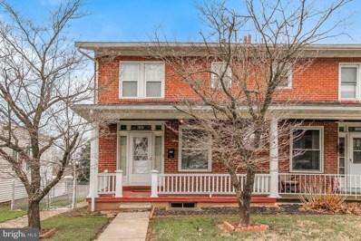 511 W 3RD Street, Birdsboro, PA 19508 - #: PABK248116