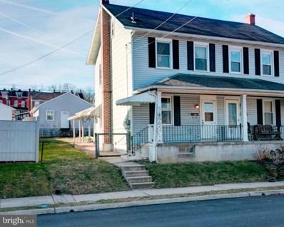 342 W 1ST Street, Birdsboro, PA 19508 - #: PABK248252