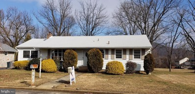 323 Saint Bernardine Street, Reading, PA 19607 - #: PABK248290