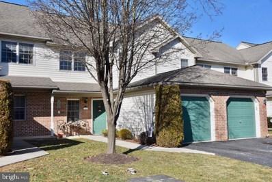 406 Omicron Place, Wernersville, PA 19565 - MLS#: PABK248360