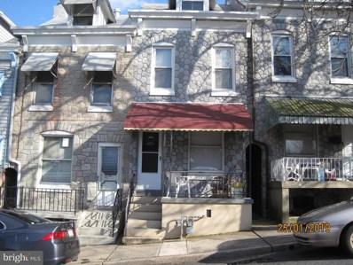 507 S 12TH Street, Reading, PA 19602 - #: PABK248510