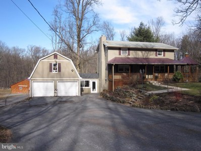 104 Schlouch Road, Mohnton, PA 19540 - MLS#: PABK292712