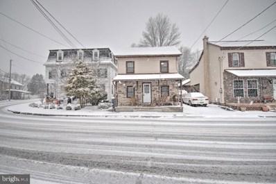 153 E Wyomissing Avenue, Mohnton, PA 19540 - MLS#: PABK301302
