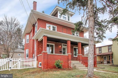 3431 Saint Lawrence Avenue, Reading, PA 19606 - MLS#: PABK301354