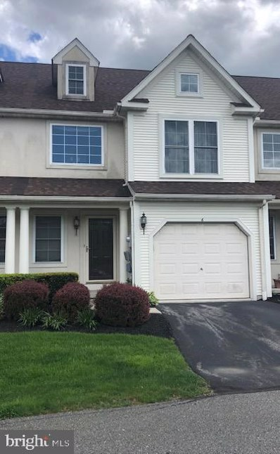 6 Whitetail Lane, Reading, PA 19607 - #: PABK324738