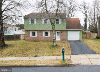764 Tamarack Trail, Reading, PA 19607 - #: PABK324744