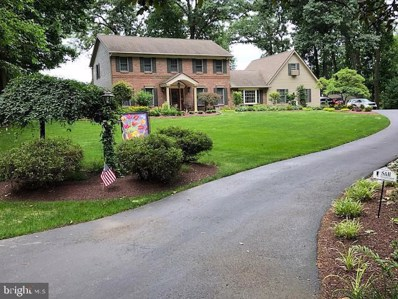 4 Forest Court, Reading, PA 19606 - #: PABK324814
