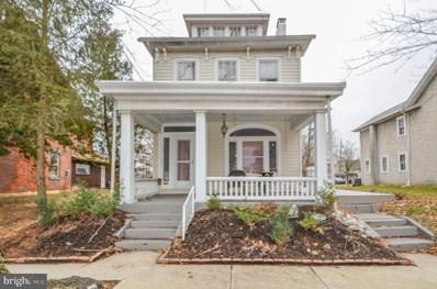 117 N Spruce Street, Birdsboro, PA 19508 - #: PABK324834