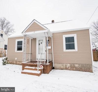510 W 3RD Street, Birdsboro, PA 19508 - #: PABK324858