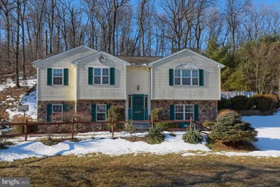 195 Faith Drive, Mohrsville, PA 19541 - MLS#: PABK324934