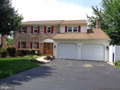 440 Lincoln Drive, Wernersville, PA 19565 - MLS#: PABK324952