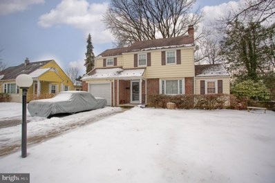 1216 Meade Street, Reading, PA 19611 - #: PABK325024