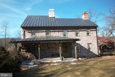 545 Mountz Road, Birdsboro, PA 19508 - #: PABK325230
