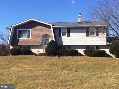 324 Allendale Road, Shoemakersville, PA 19555 - #: PABK325240