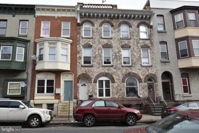 129 S 8TH Street, Reading, PA 19602 - #: PABK325260