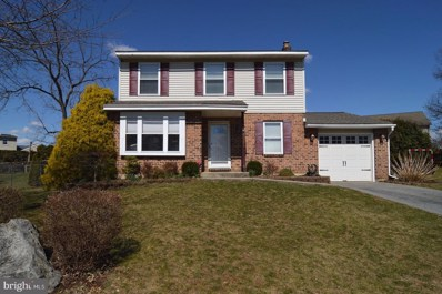 4241 Danor Drive, Reading, PA 19605 - MLS#: PABK325302
